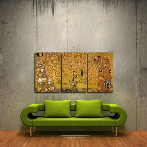 obrazy promocja Klimt