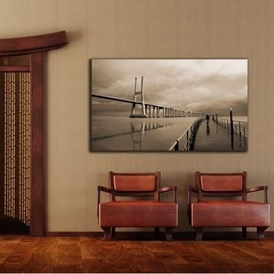 obrazy w promocji most