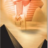 tanie naklejki na drzwi Egipt
