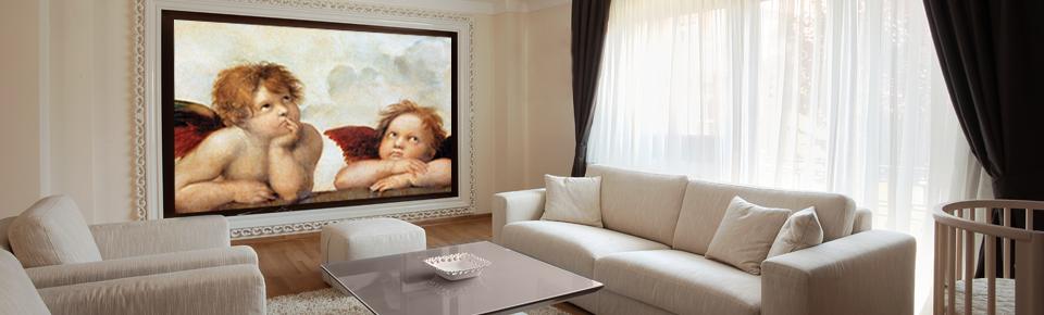 Tanie obrazy na ścianę