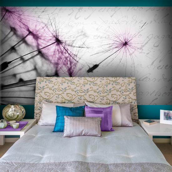 Tanie fototapety do sypialni niedrogie, ale niezwykle praktyczne rozwiązanie dekoratorskie