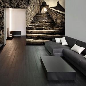 fototapety z schodami