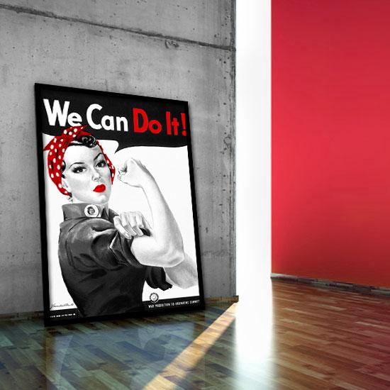 Tanie plakaty na ścianę