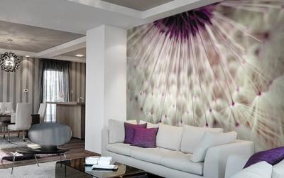 Tanie tapety na ścianę