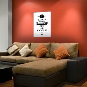 plakaty do salonu tanio