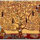 obrazy Klimta
