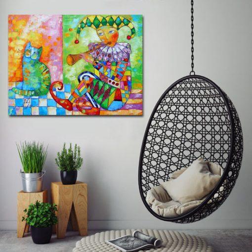 dekoracje tanio