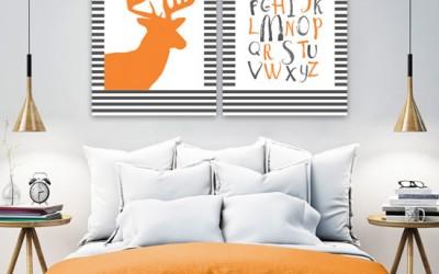 Gdzie kupić tanie ozdoby do pokoju – zobacz jak możesz odmienić swoje wnętrze dekoracjami w niskiej cenie