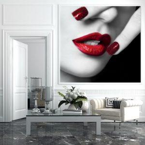 Fototapety do salonu kosmetycznego