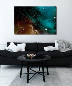 obrazy abstrakcyjne